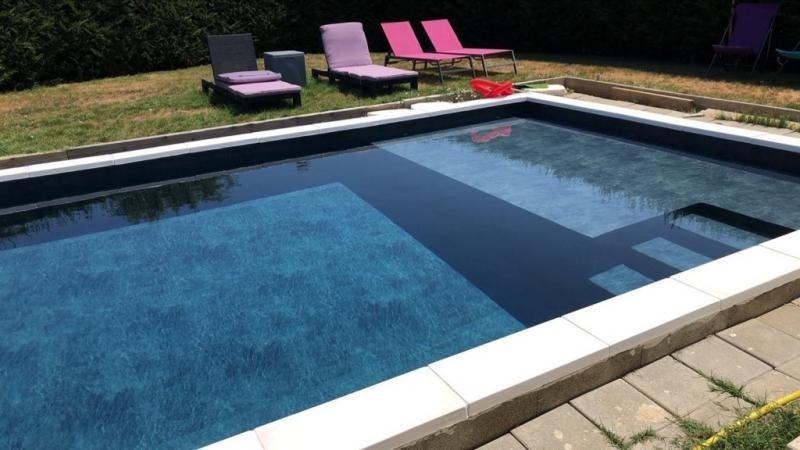 Vente maison / villa Villette d'anthon 540000€ - Photo 3