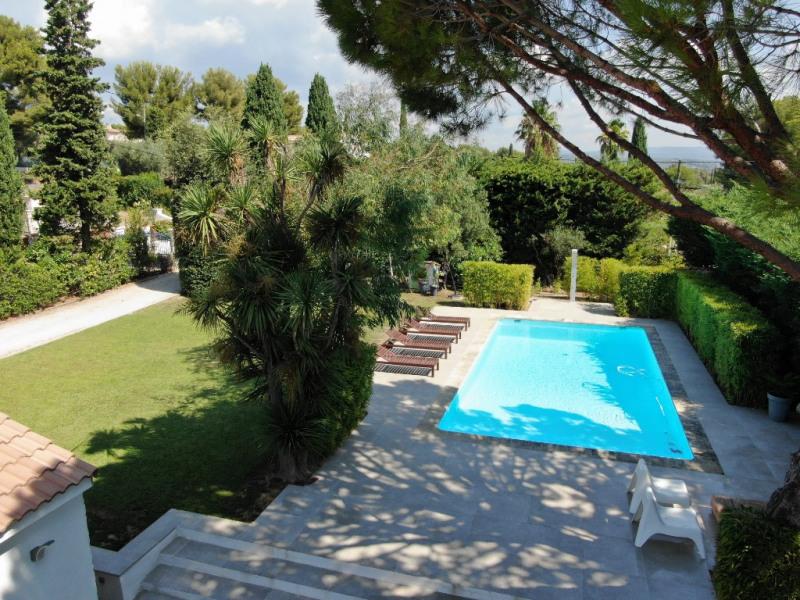 Vente de prestige maison / villa Saint cyr sur mer 1190000€ - Photo 6