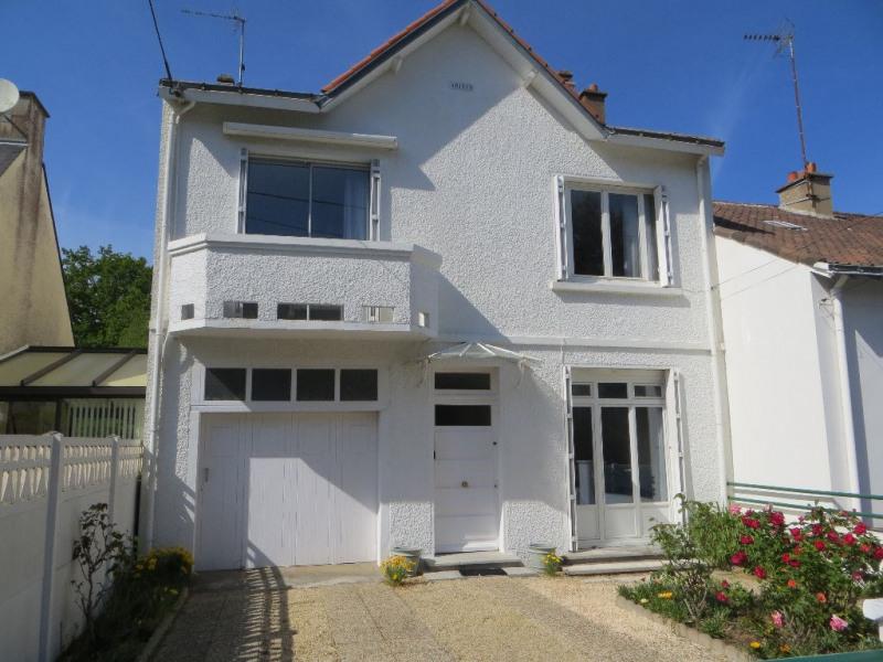 Sale house / villa La baule escoublac 420000€ - Picture 1