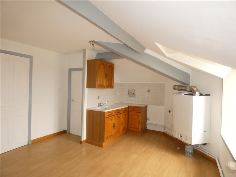 Rental apartment Montelimar 572€ CC - Picture 1