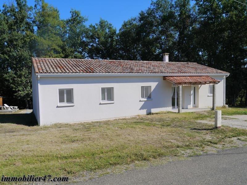 Vente maison / villa Madaillan 169000€ - Photo 11