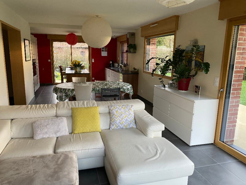 Sale house / villa Steenwerck 343000€ - Picture 5