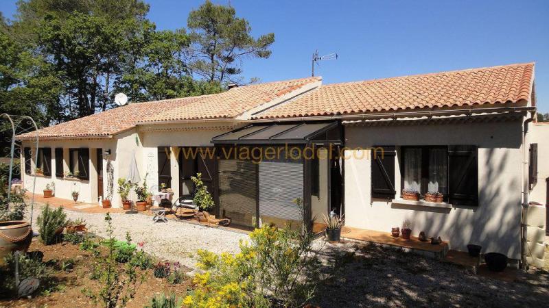 Revenda casa Le thoronet 435000€ - Fotografia 15