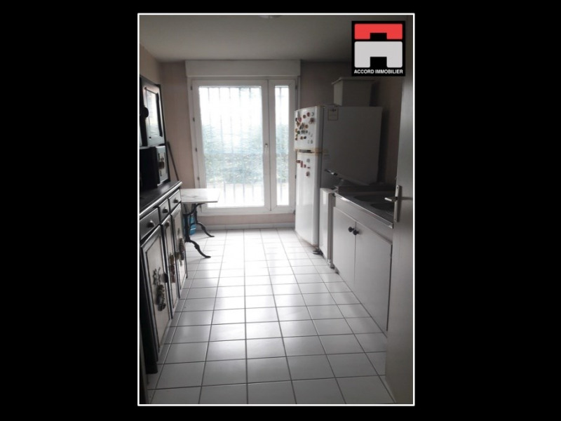 Sale apartment Toulouse 235 400€ - Picture 3