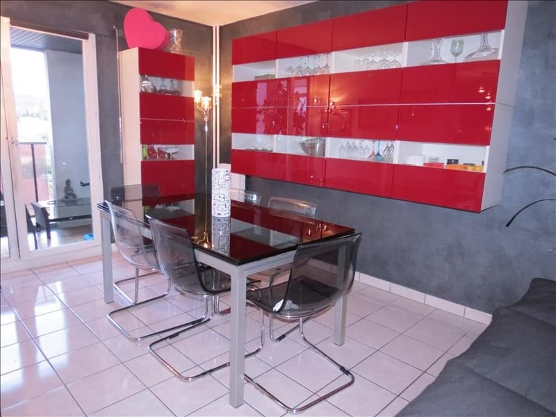 Vente appartement St leu la foret 198 000€ - Photo 2