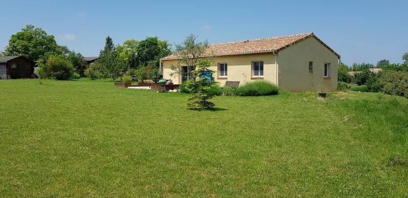 Vente maison / villa L isle jourdain 237300€ - Photo 5