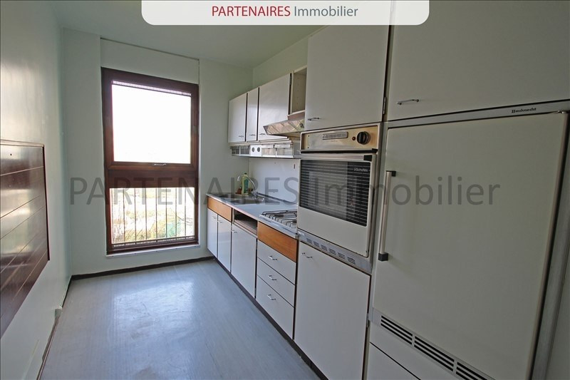 Sale apartment Le chesnay 221000€ - Picture 2