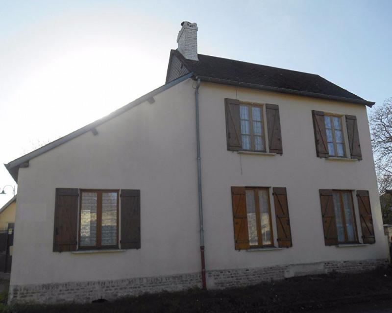 Vendita casa Cormeilles 127000€ - Fotografia 1