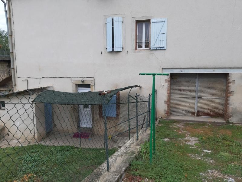 Location appartement Labruguiere 510€ CC - Photo 1