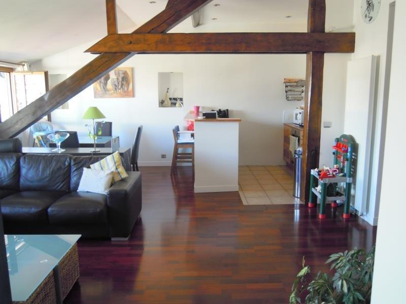 Vente appartement Aix-les-bains 249000€ - Photo 2