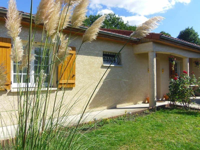 Vente maison / villa Gerzat 277000€ - Photo 1