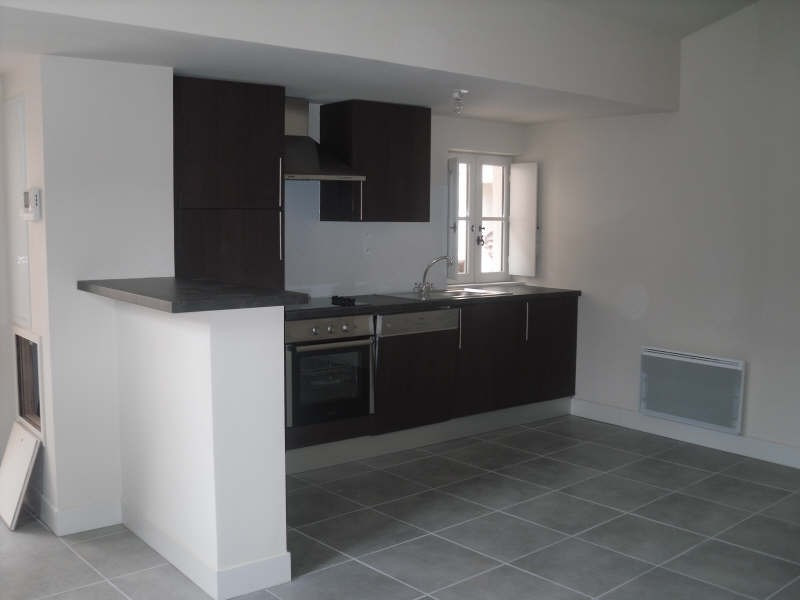 Location appartement Nimes 474€ CC - Photo 1
