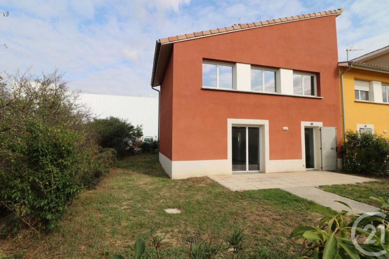 Rental house / villa Tournefeuille 897€ CC - Picture 8