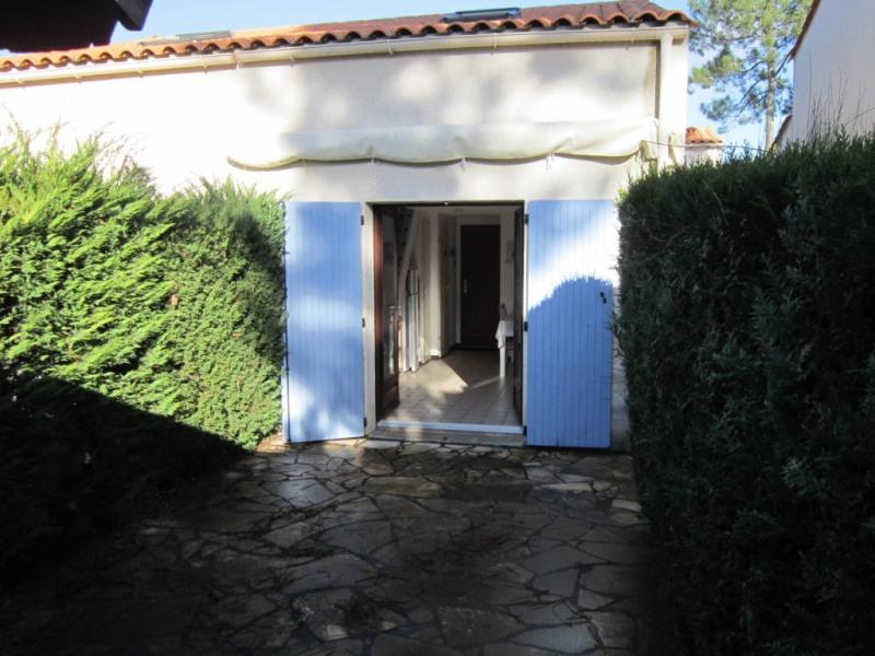 Maison La Palmyre 3 pièce (s) 37 m² proche plage et