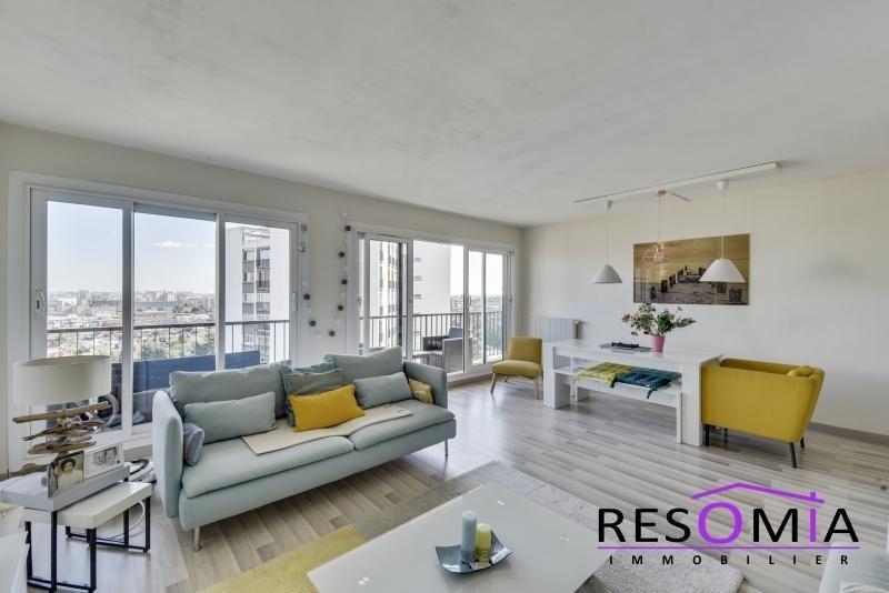 Vente appartement Clamart 537000€ - Photo 3