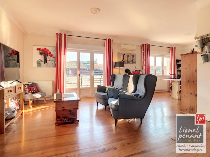 Vente appartement Carpentras 150000€ - Photo 1