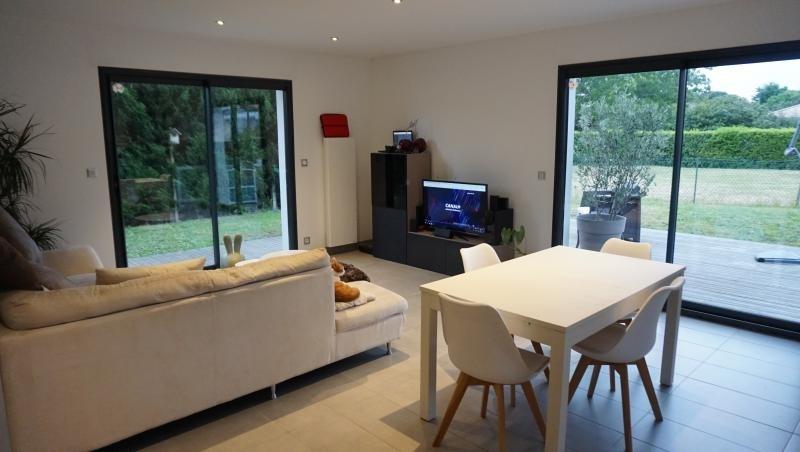 Vente maison / villa Cazaux 319400€ - Photo 1