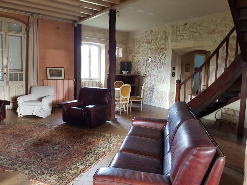Location vacances maison / villa Blanquefort 500€ - Photo 1