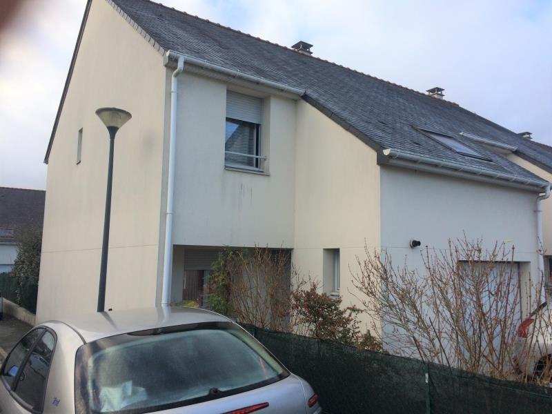Vente maison / villa Angers 212000€ - Photo 2