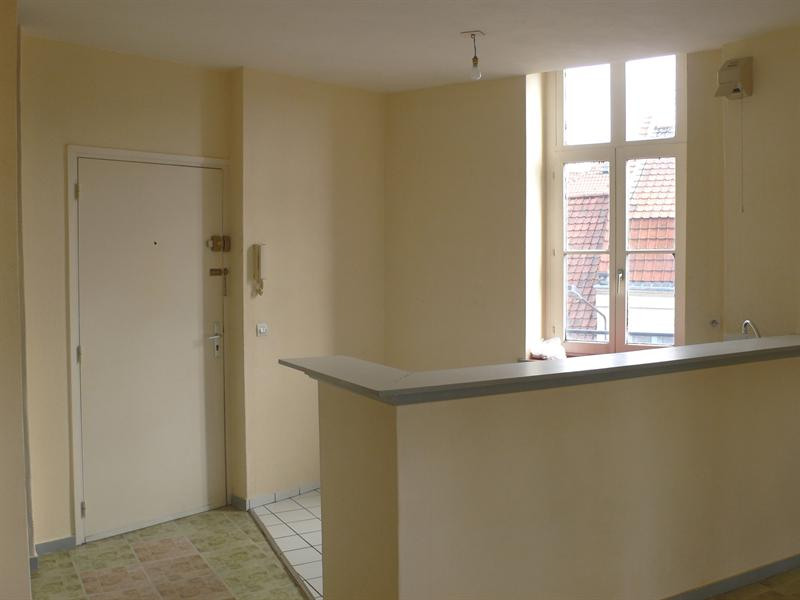 Sale apartment Lille 139 000€ - Picture 5