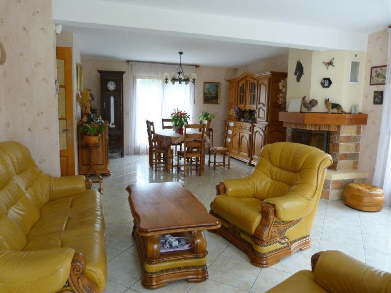 Sale house / villa Chartrettes 529 000€ - Picture 4