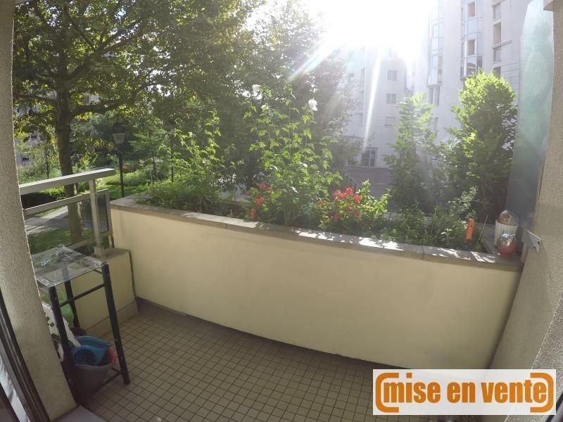 Vente appartement Joinville le pont 390000€ - Photo 5