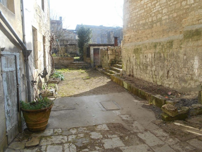 Vente maison / villa Niort 189000€ - Photo 7