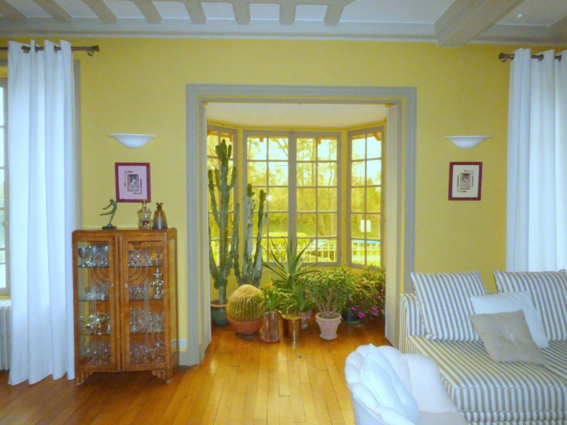 Sale house / villa Mary sur marne 485 000€ - Picture 2