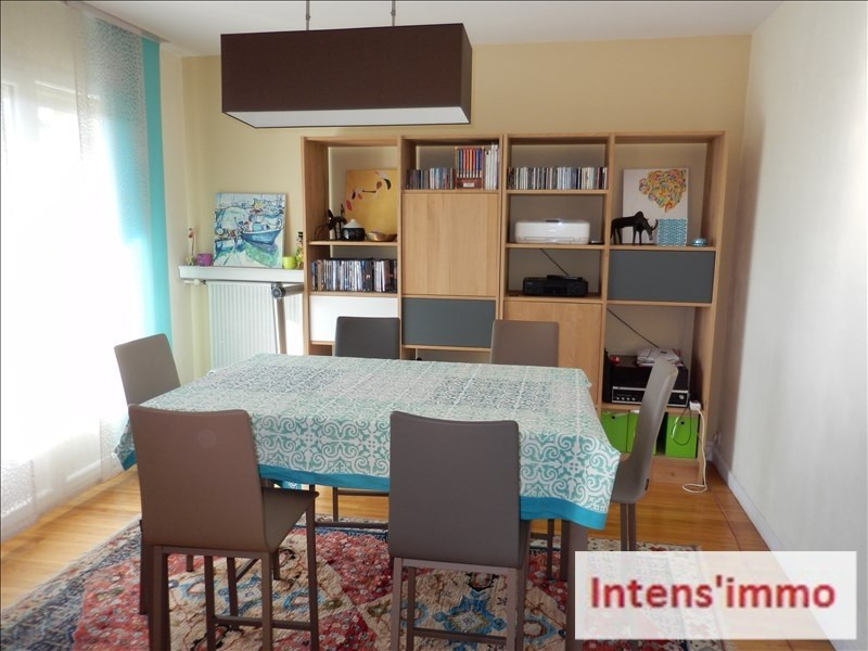Sale apartment Romans sur isere 174 900€ - Picture 2