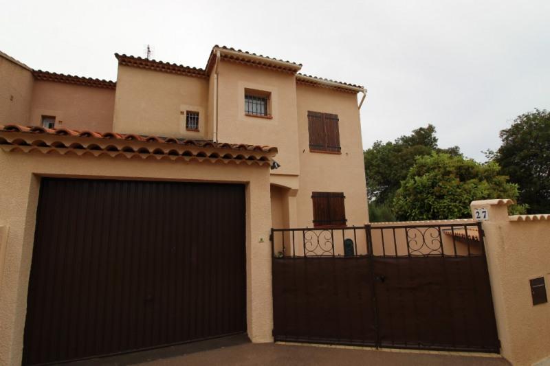 Venta  casa Hyeres 315000€ - Fotografía 16