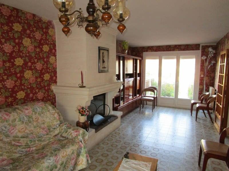 Sale house / villa Carbon blanc 248500€ - Picture 2