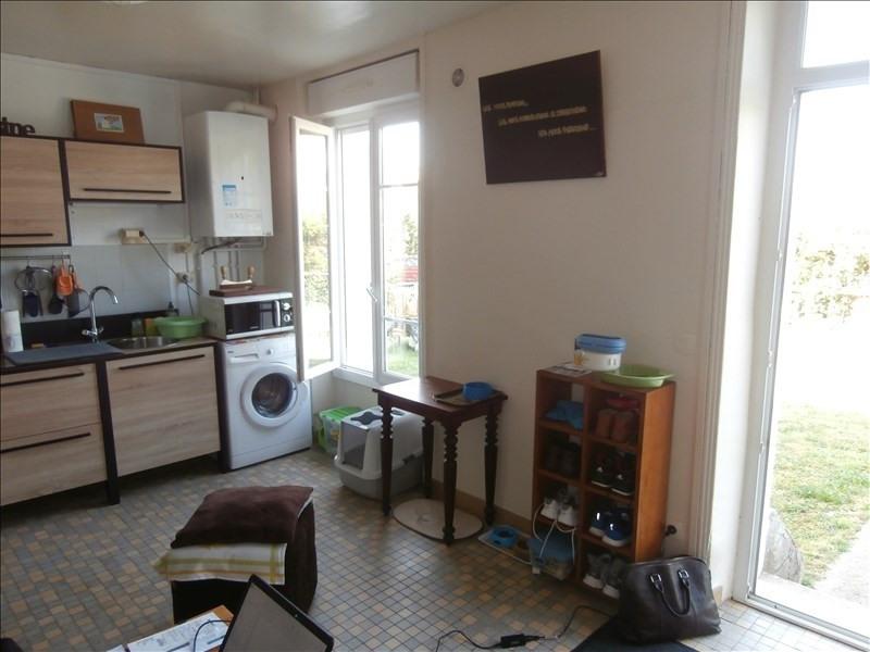 Vente maison / villa Mondeville 118000€ - Photo 4