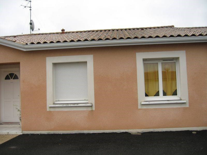 Rental house / villa Langon 655€ CC - Picture 5