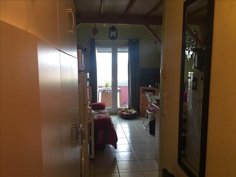 Vente appartement Sion sur l ocean 76000€ - Photo 3