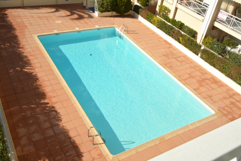 Vente appartement Golfe-juan 240 000€ - Photo 7