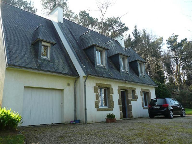 Sale house / villa Beuzec cap sizun 312500€ - Picture 1