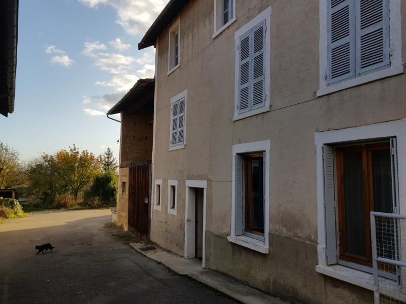 Vente maison / villa Les côtes-d'arey 449500€ - Photo 2