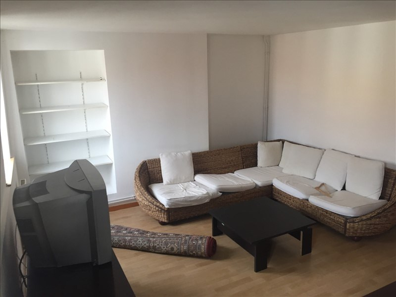 Rental apartment Dunkerque 550€ CC - Picture 1