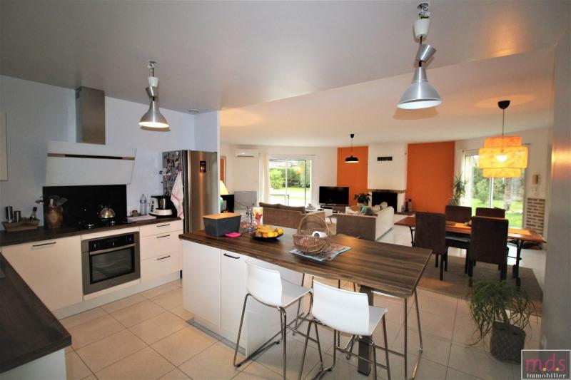 Venta  casa Montrabe 429000€ - Fotografía 3