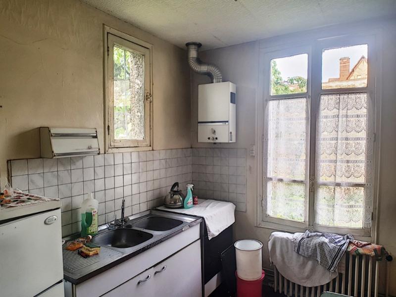 Sale house / villa Melun 170000€ - Picture 7