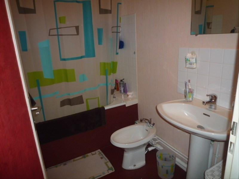 Sale apartment Moulins 44000€ - Picture 4