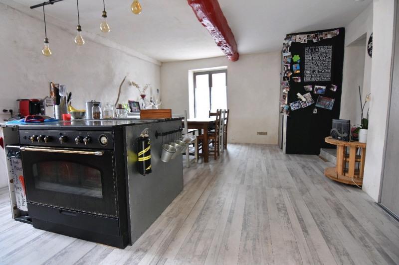 Sale house / villa Neuilly en thelle 219500€ - Picture 2