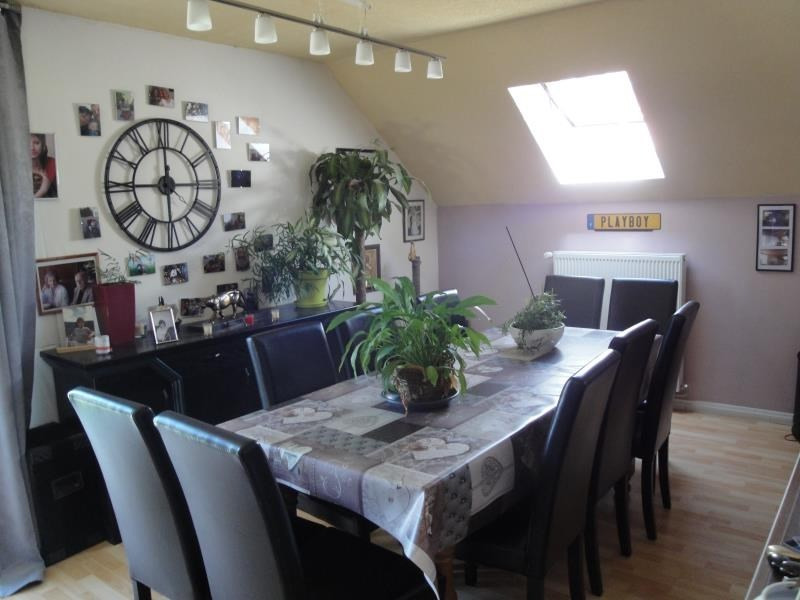 Vendita casa Audincourt 179000€ - Fotografia 4
