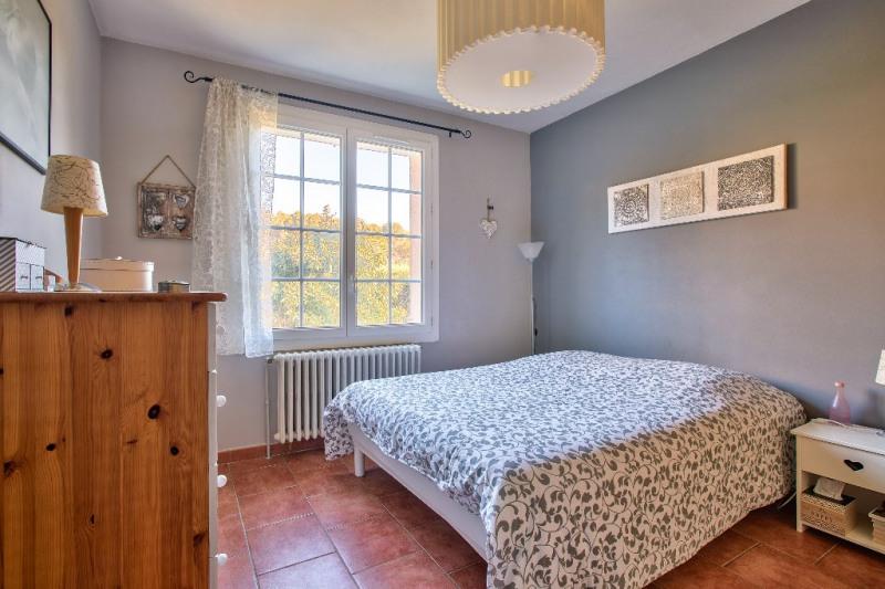 Vente de prestige maison / villa Bouc bel air 598000€ - Photo 4