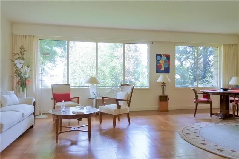 Vente appartement Ville d'avray 725000€ - Photo 2