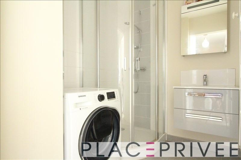 Sale apartment Nancy 160000€ - Picture 9