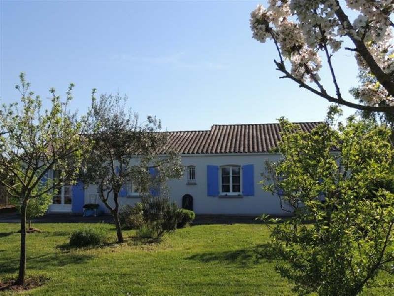 Vente maison / villa Le gua 279450€ - Photo 9