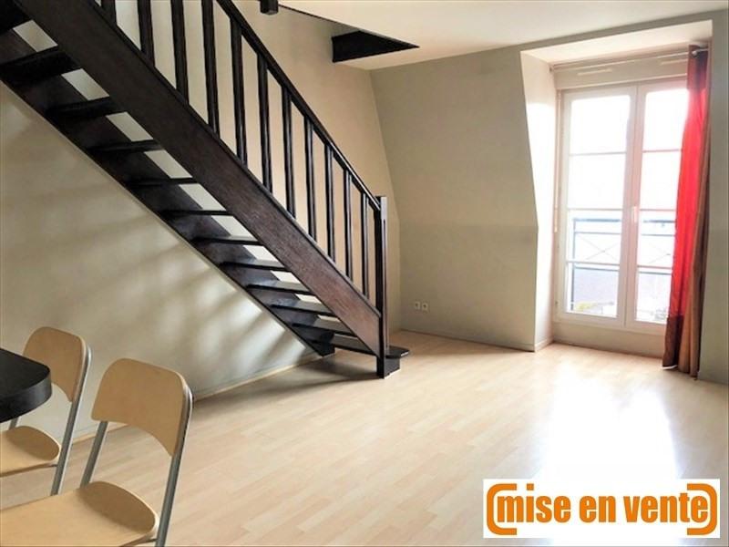 Sale apartment Noisy le grand 176000€ - Picture 2
