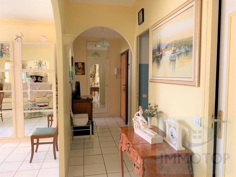 Sale apartment Menton 299000€ - Picture 6