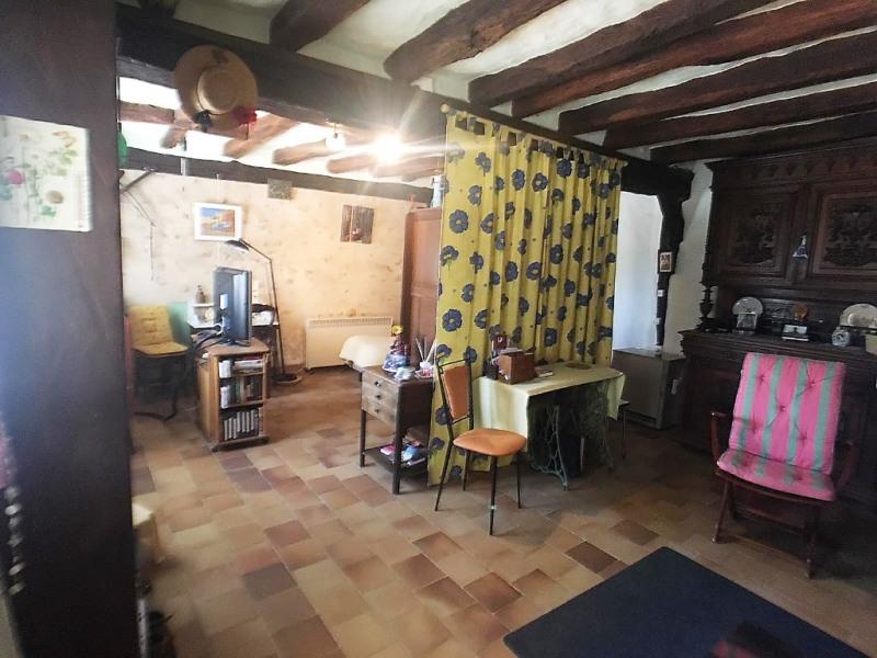 Vente maison / villa La chartre sur le loir 55000€ - Photo 7